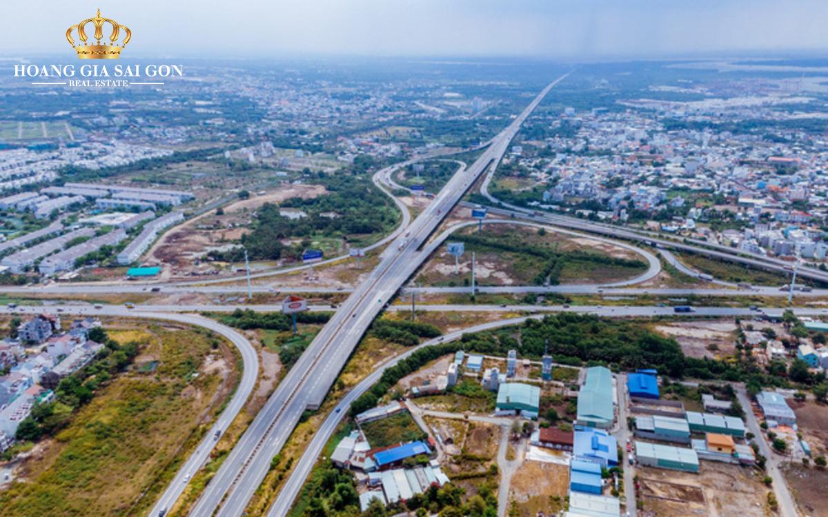 cao tốc Biên Hòa – Vũng Tàu