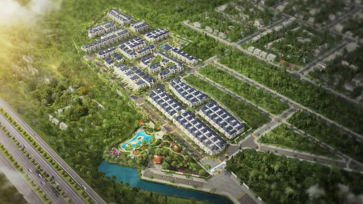 5 dự án hấp dẫn nhất thị trường hậu covid
